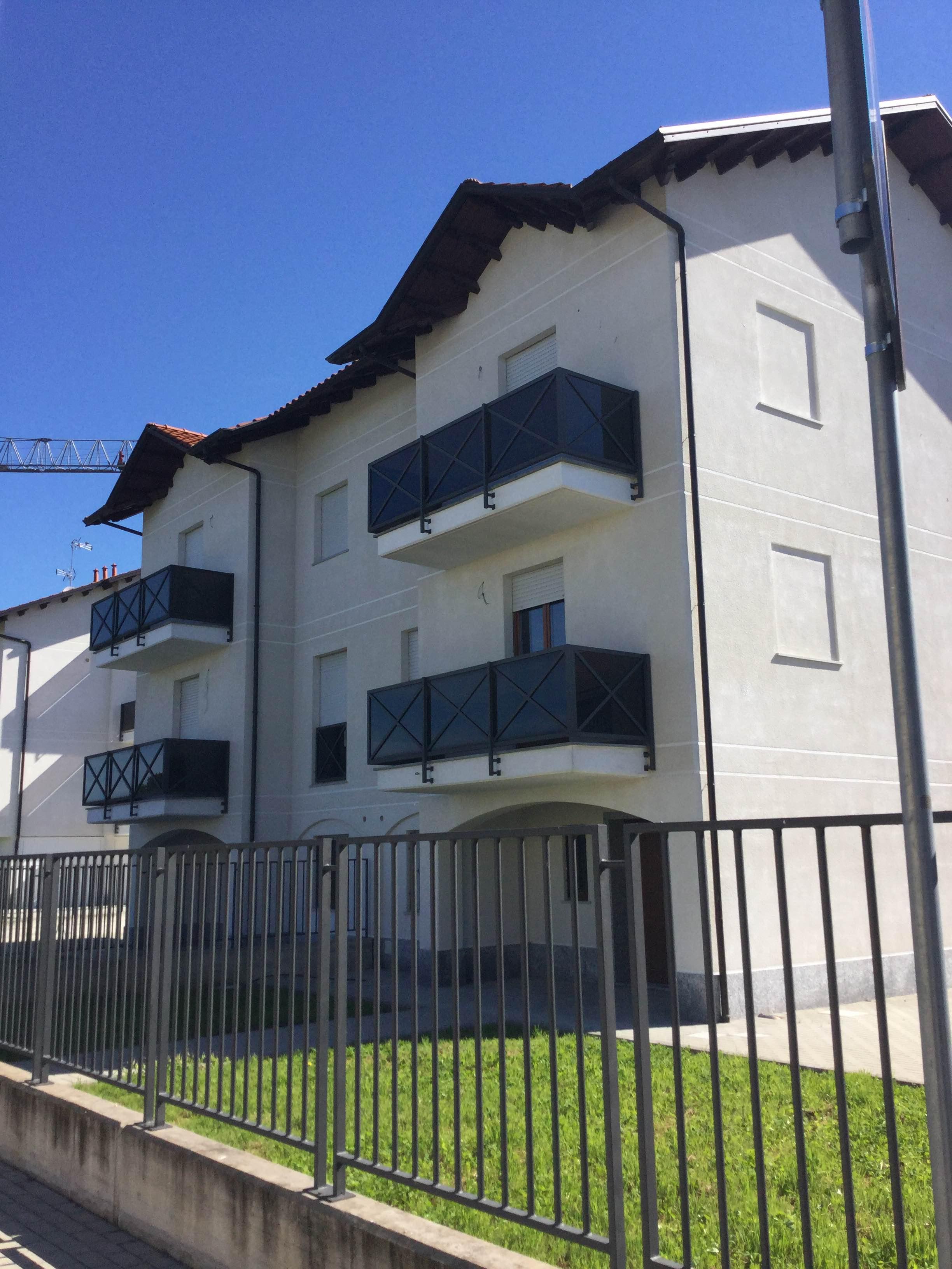 Villa A Tre Piani impresa boltri » villa bifamiliare a tre piani via volta